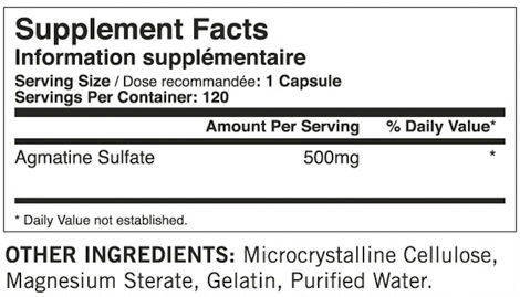 tested-nutrition-agmatine-supplement-facts