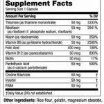 TwinLab-B-50-Caps-Vitamin-B-Complex