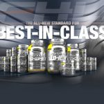 MuscleTech Platinum Series
