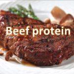 Телешки протеин