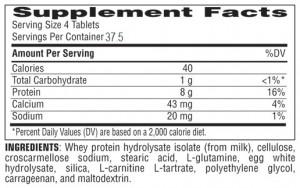 amino fuel 2000 150