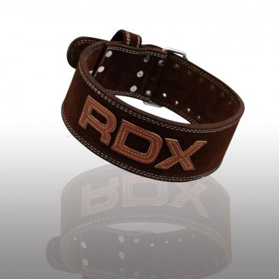 2454 RDX BELT POWER BROWN
