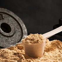 Протеини и въглехидрати