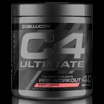 Cellucor_C4-Ultimate_CherryLimade_40Serve