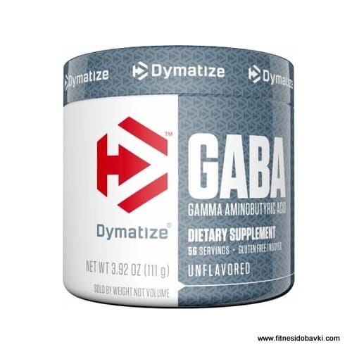 Dymatize-GABA-111-grams