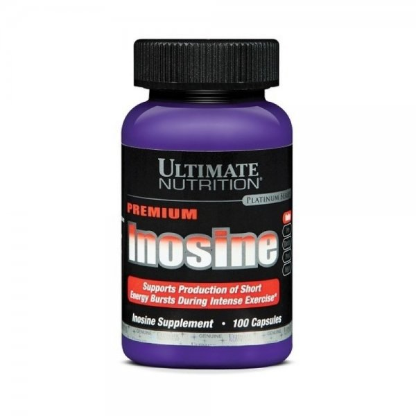 Inosine500mg100caps,UltimateNutrition-1000×1000