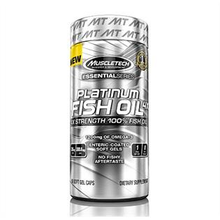 Muscletech Fish Oil