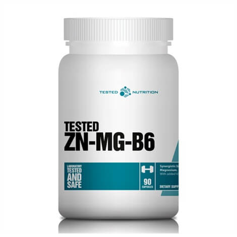 Tested ZnMgb6