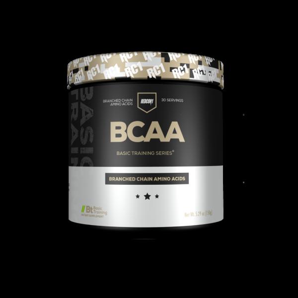 Redcon1 Basic Training BCAA